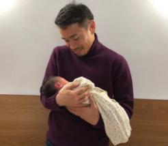 平愛梨出産