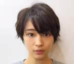anone(あのね)の広瀬すずの髪型のベリーショートがかわいい!やり方やオーダー方法や画像も